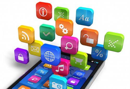 スマートフォンアプリ