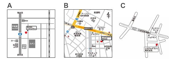 地図データ