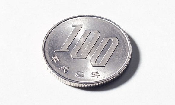 100円均一で名刺作成