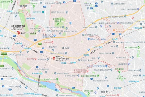 名刺の作成は東京都の調布市の印刷会社ではなくネット通販がおすすめ!