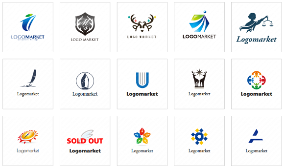 ロゴマーケット